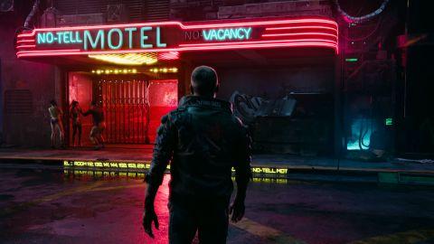 Подарок под елку: вначале января выйдет сюжетное дополнение Cyberpunk 2077