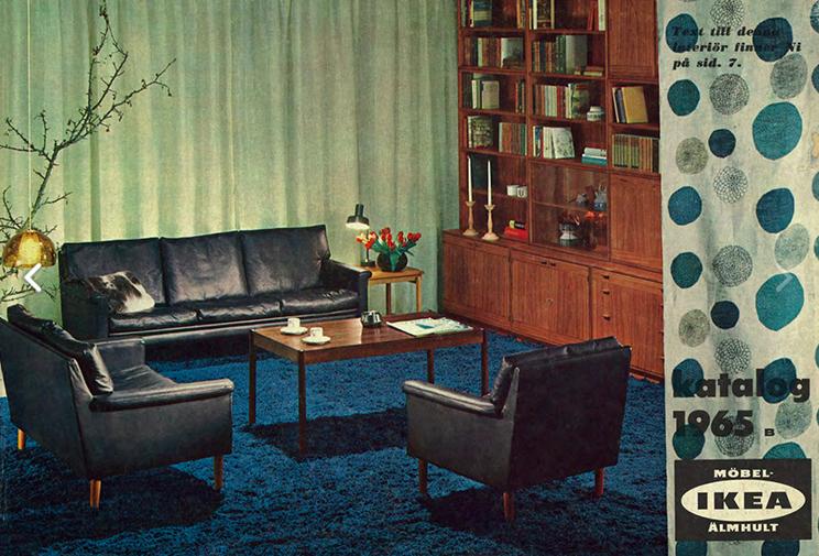 Каталог 1965 год